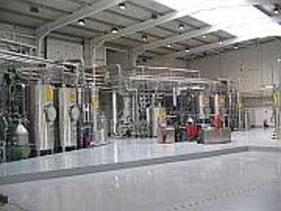 Biodieselanlage