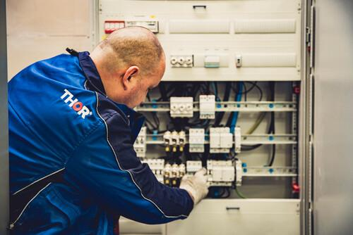 THOR®-Fachkräfte Elektrotechnik