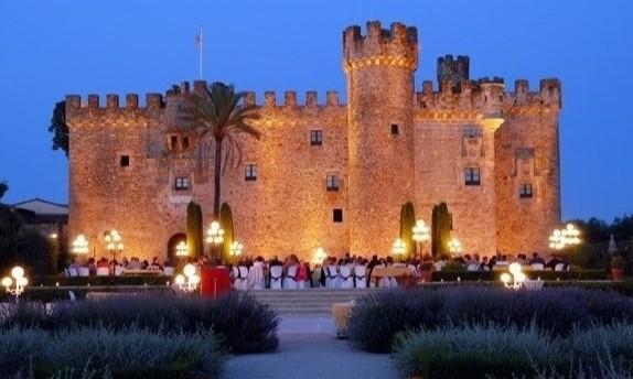 Vi organiserar underbara företagsevent i Spanien, Portugal och Marocko