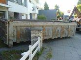 ( terres, briquaillons, déchets de construction, plastique, bois, ferrailles, etc.....)