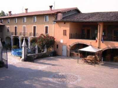 agriturismo Lago di Garda