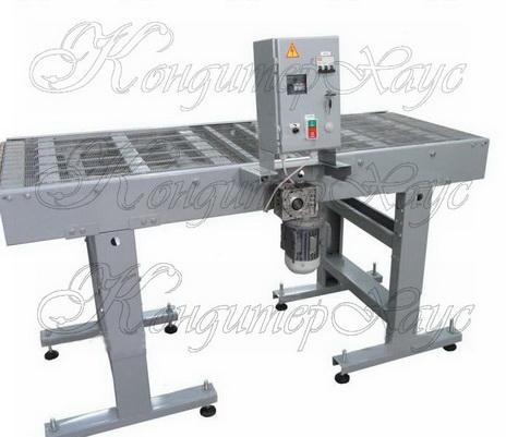 Conveyor belt mesh