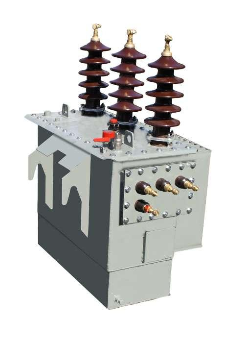 H61 Hermetically sealed transformer NF C 52-100