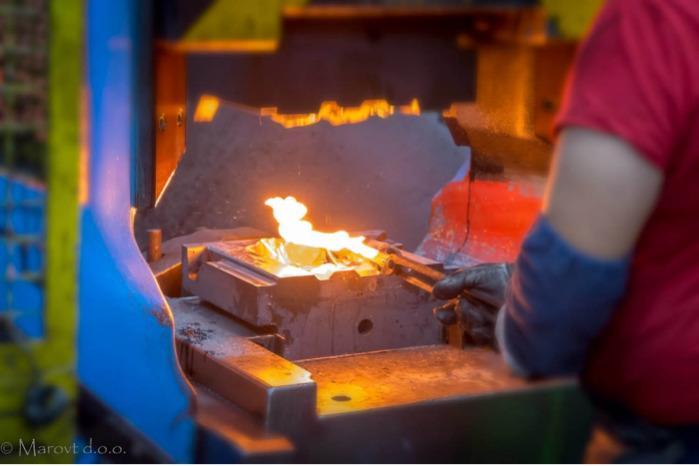 forging production Stranice