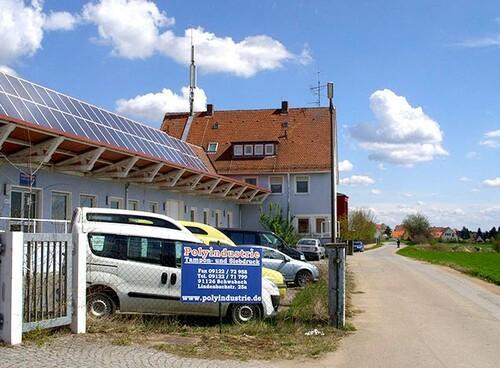 Polyindustrie GmbH