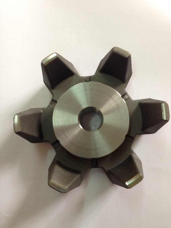 alternator/rotor parts