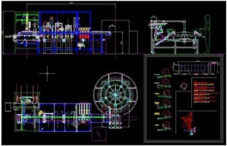 Progettazione industriale