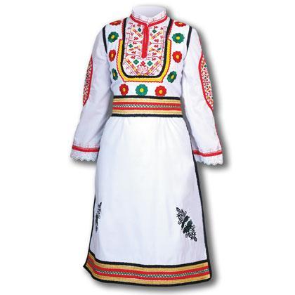 folklore costume