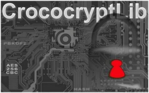 The easiest way to integrate encryption into enterprise applications