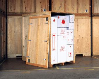 AGS Four Winds Chengdu Storage