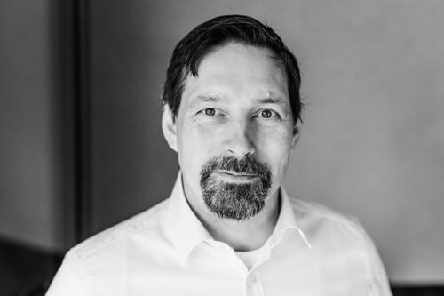 Sven Wassermann - Geschäftsführer