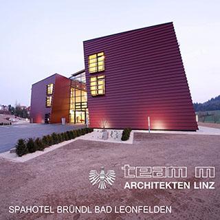 SPA Hotel Bründl - Bad Leonfelden, Austria