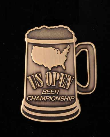 Gold US Championship