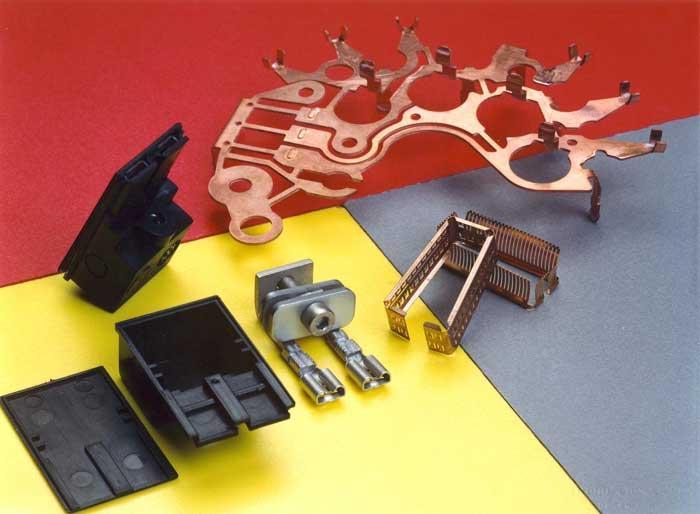 Aciers et métaux - formage et découpage