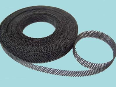 Mixed Metal-Oxide (MMO) Mesh is a durable anode designed for Impressed Current Cathodic Protection systems of steel structures and steel reinforcement concrete.