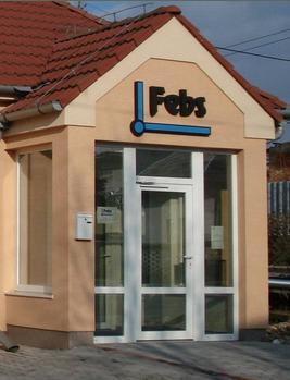 Firma FEBS spol.s r.o.