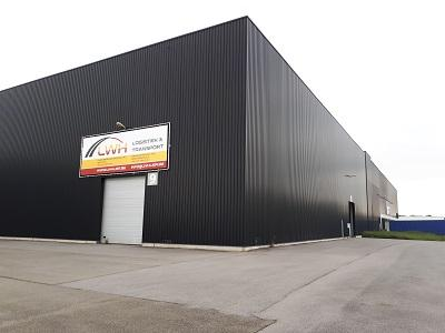 Warehouse Herentals