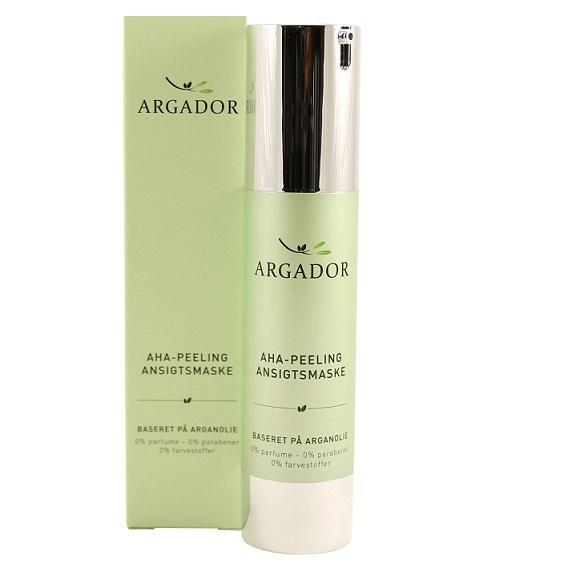 Argador AHA-Peeling with Argan oil
