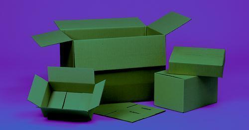Standardboxen
