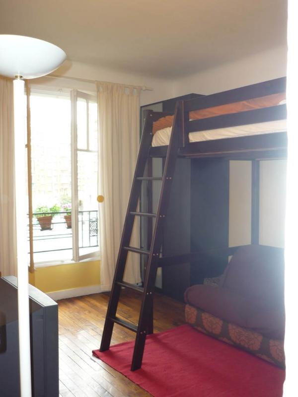 Charming 30sqm apartment near Place d'Italie neighborhood in PARIS