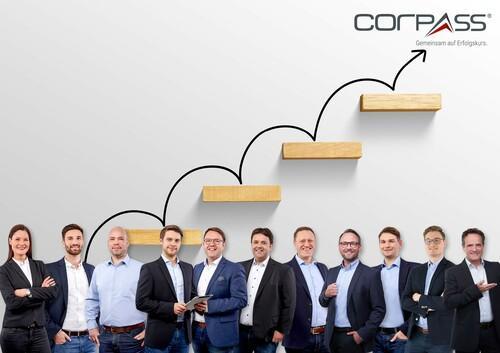 CORPASS-Team