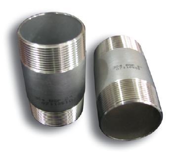paslanmaz çelik fittings
