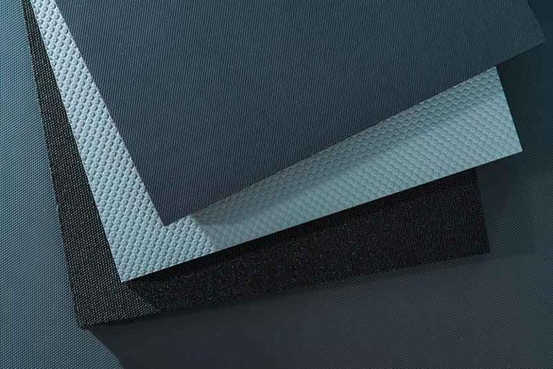 Con-Pearl Ladeboden Sortiment: verschiedene Oberflächen für unterschiedliche Ansprüche