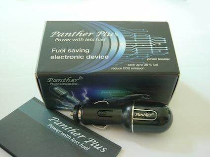 With Japanese technology, Panther Plus is able to reclaim the power and torque, saving the fuel up to 25%. Simple to use, with detailed support provided for the distributors.