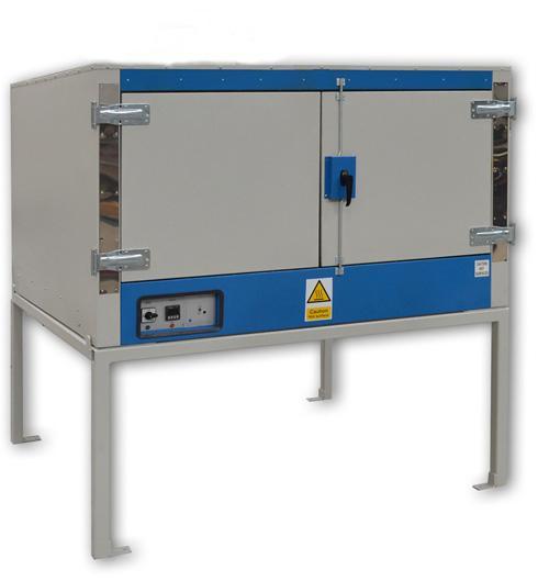 Laboratory Oven and Thermoplastics