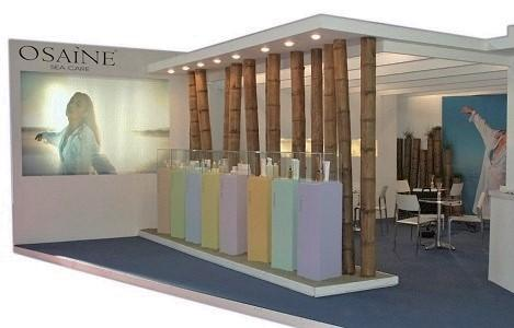OSAINE at Cosmoprof Bologna