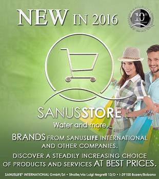SANUSSTORE.com