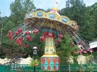 Swing Carousel