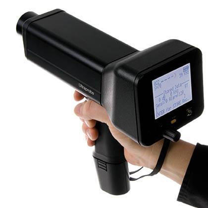 Inspecter, stocker, gérer les données, enregistrer des échantillons sonores et effectuer des analyses spectrales!