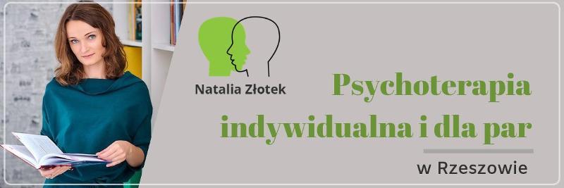 Gabinet psychoterapii w Rzeszowie