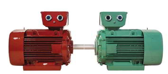 Interchangeabilité entre les moteurs synchrones à aimants permanents