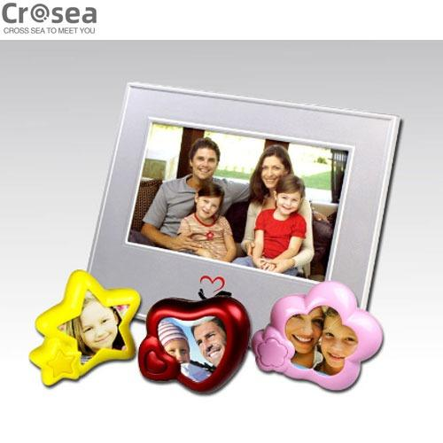 Voice Recordable Photo Frame
