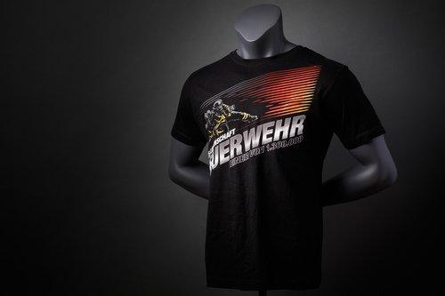 Siebdruck T-Shirts
