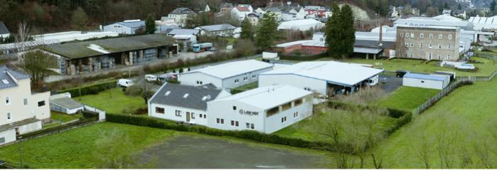 LAW NDT Meß- und Prüfsysteme Vertriebs GmbH
