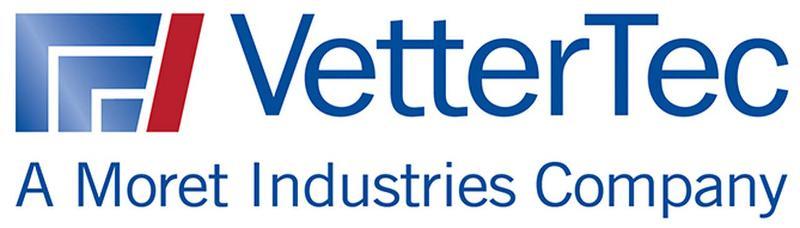 VetterTec Logo