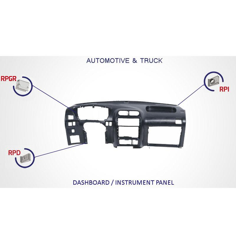 RAPITECH automotive e truck