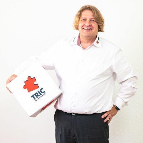 Guido Brück, Geschäftsführer