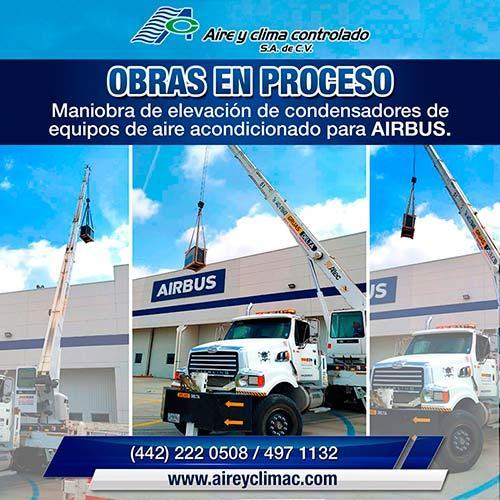 MANIOBRAS DE ELEVACIÓN