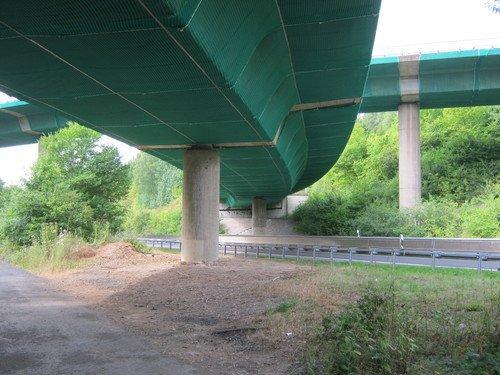 Brücken, Autobahnbrücken
