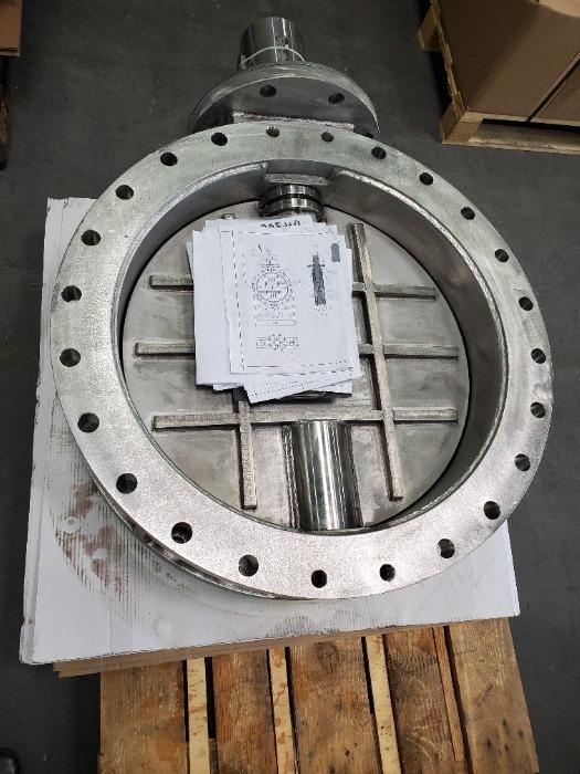 Schiffsarmatur DNV-GL