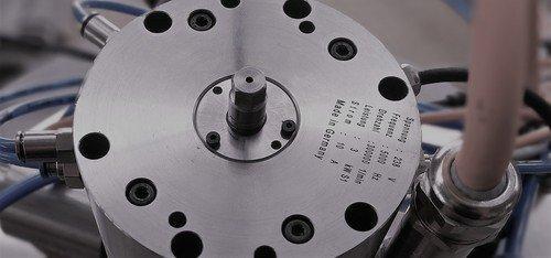 Direktantrieb 300k 1/min
