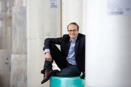 Stephan Bausch, Geschäftsführer