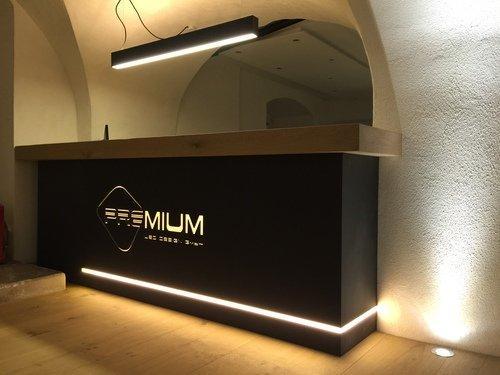 Premium LED  Design GmbH Schauraum