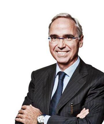 RA Dr. Gianfranco Mattei