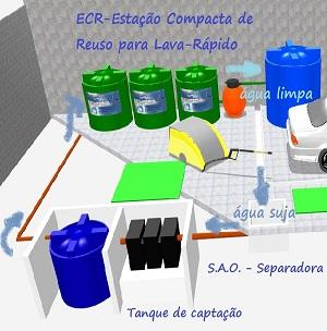 Specialy designed for various cleaning applications with high oil and solids loading