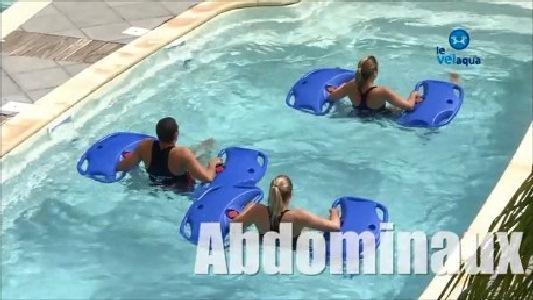 Aquabike abdo